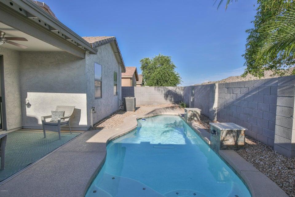 MLS 5807375 2163 W KRISTINA Avenue, Queen Creek, AZ Queen Creek AZ Private Pool