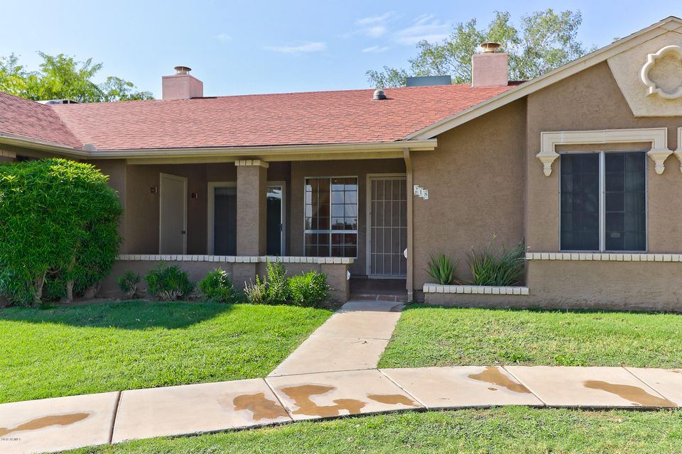 Photo of 7020 W OLIVE Avenue ##218, Peoria, AZ 85345