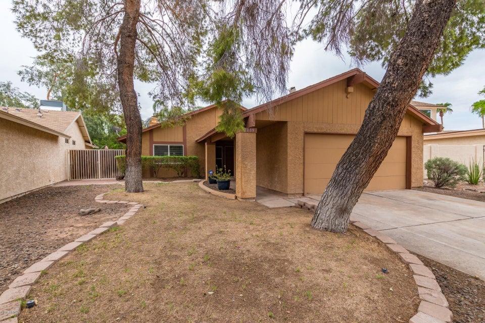 Photo of 2139 W ISTHMUS Loop, Mesa, AZ 85202