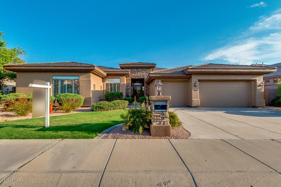 11069 E CANNON Drive, Scottsdale AZ 85259