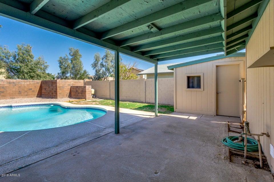 MLS 5807691 705 N JACKSON Street, Chandler, AZ 85225 Chandler AZ Private Pool