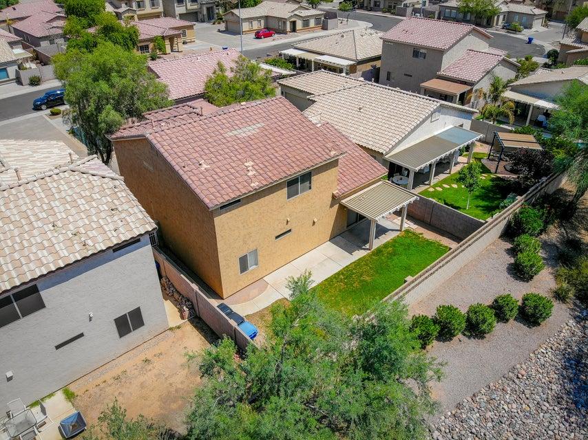MLS 5806800 6312 S NASH Way, Chandler, AZ 85249 Cooper Commons