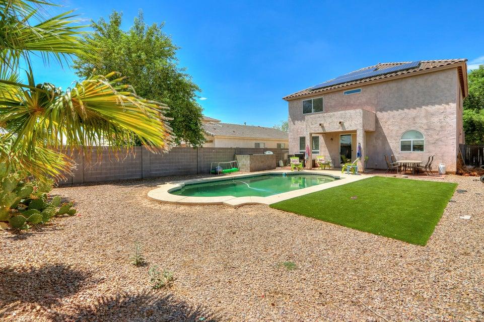 MLS 5807577 45095 W SAGE BRUSH Drive, Maricopa, AZ Maricopa AZ Private Pool