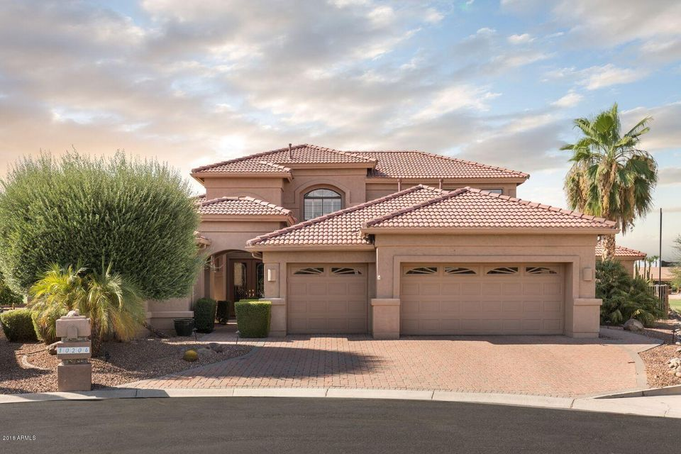 Photo of 10204 E ARROWVALE Drive, Sun Lakes, AZ 85248