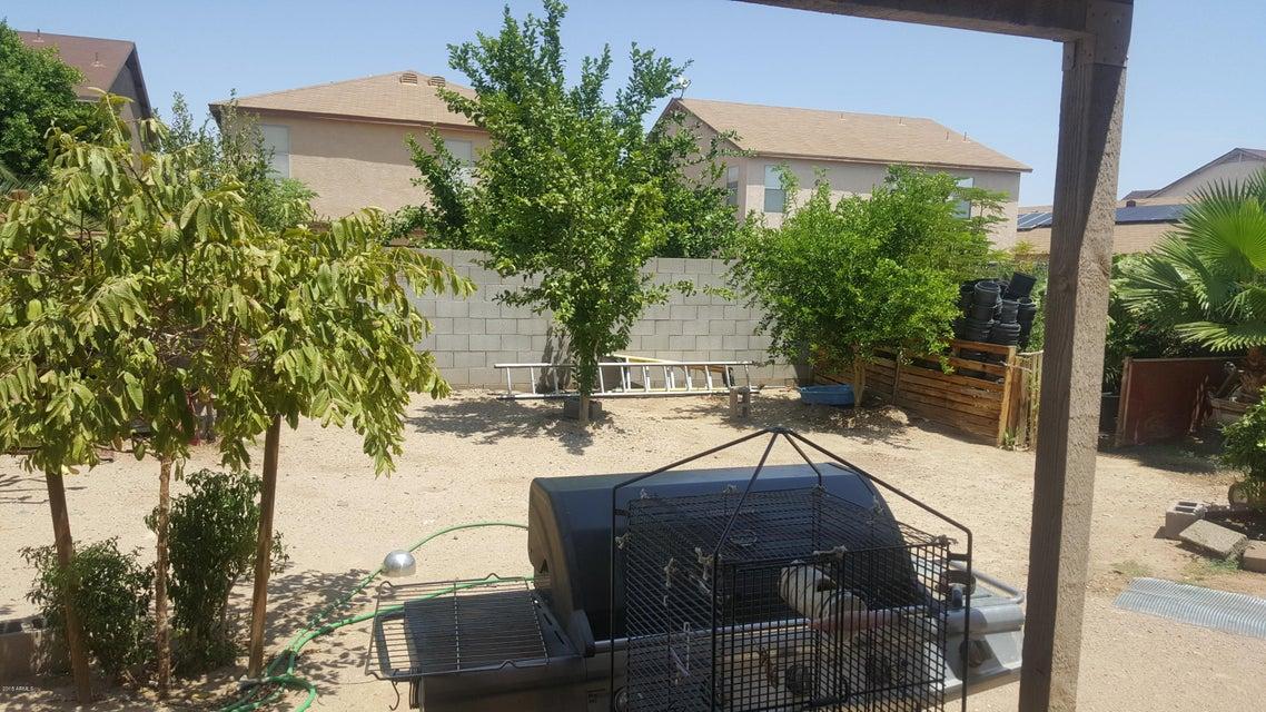 MLS 5807130 11802 W CORRINE Drive, El Mirage, AZ 85335 El Mirage AZ Arizona Brisas
