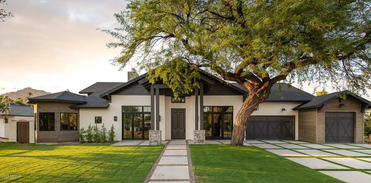 Photo of 6446 E MONTEROSA Street, Scottsdale, AZ 85251