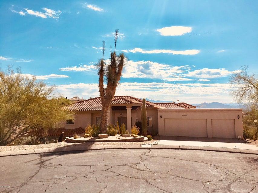 Photo of 16066 E PINCUSHION Way, Fountain Hills, AZ 85268