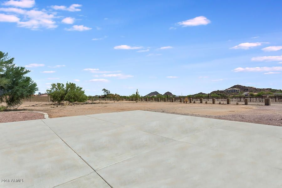 MLS 5807653 29213 N 161ST Avenue, Surprise, AZ Surprise Horse Property for Sale