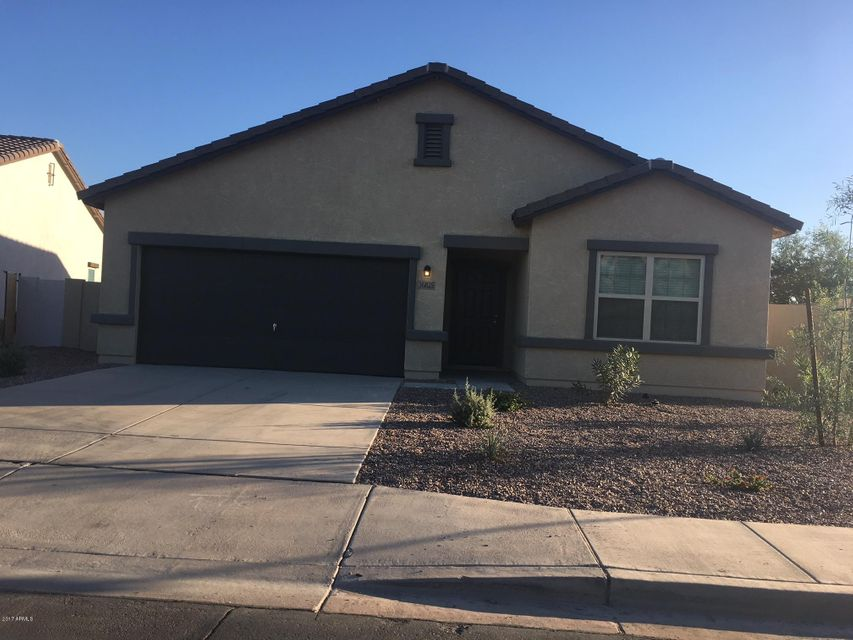 Photo of 36825 W OLIVETO Avenue, Maricopa, AZ 85138