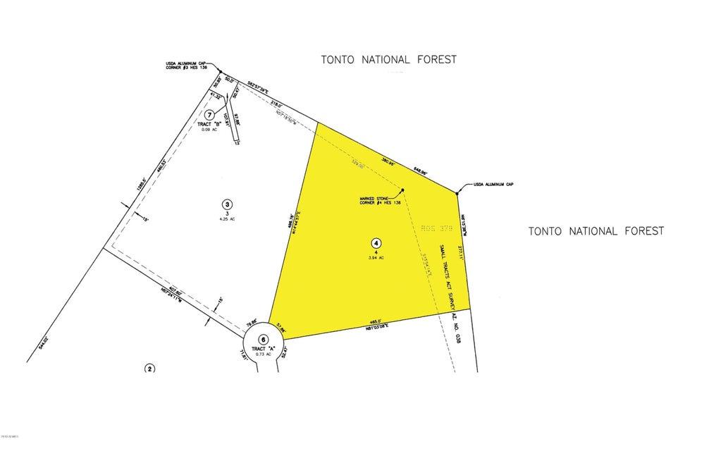 MLS 5811226 490 N Zane Grey Drive, Payson, AZ Payson AZ Equestrian