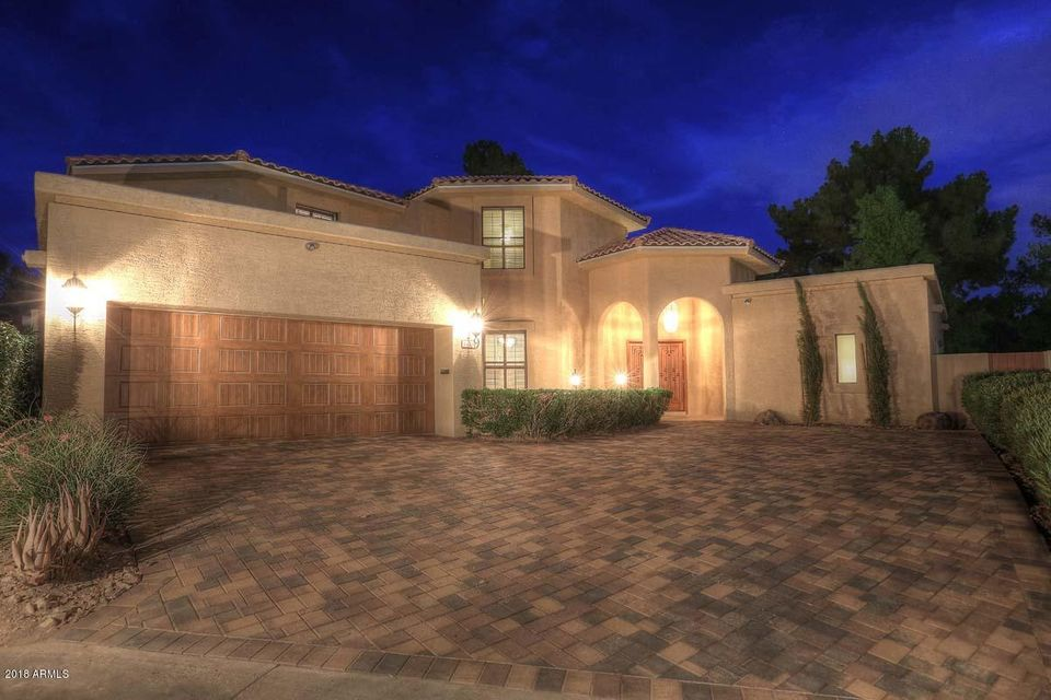 Photo of 2525 E MONTEBELLO Avenue, Phoenix, AZ 85016