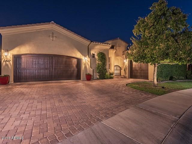 1527 W WINTER Drive, Phoenix AZ 85021
