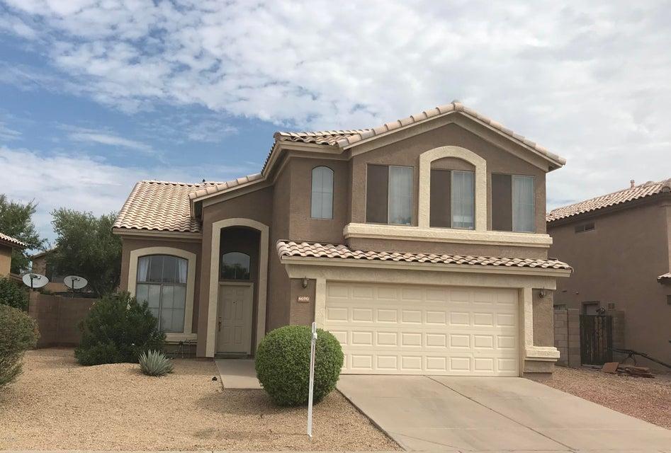 Photo of 4690 E LAVENDER Lane, Phoenix, AZ 85044
