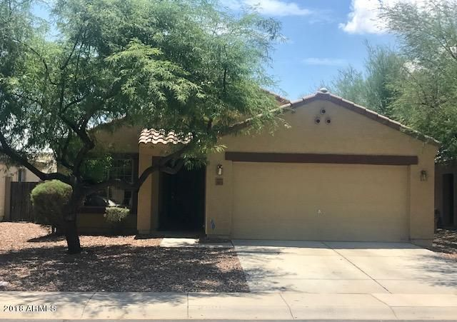 Photo of 24013 W CHAMBERS Street, Buckeye, AZ 85326