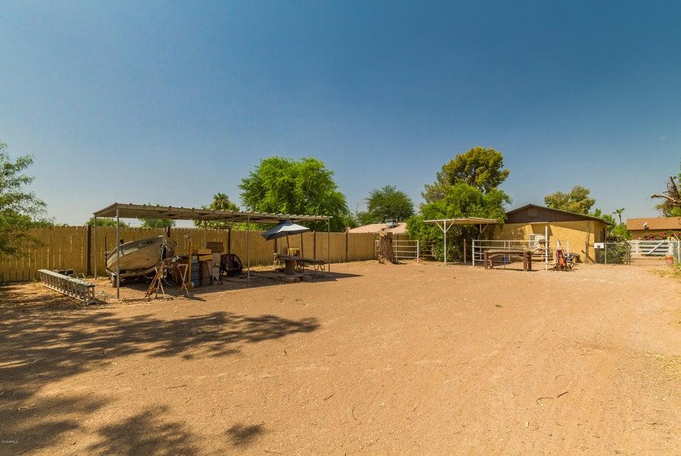 MLS 5807987 1115 S 130TH Street, Gilbert, AZ White Fence Farms in Gilbert