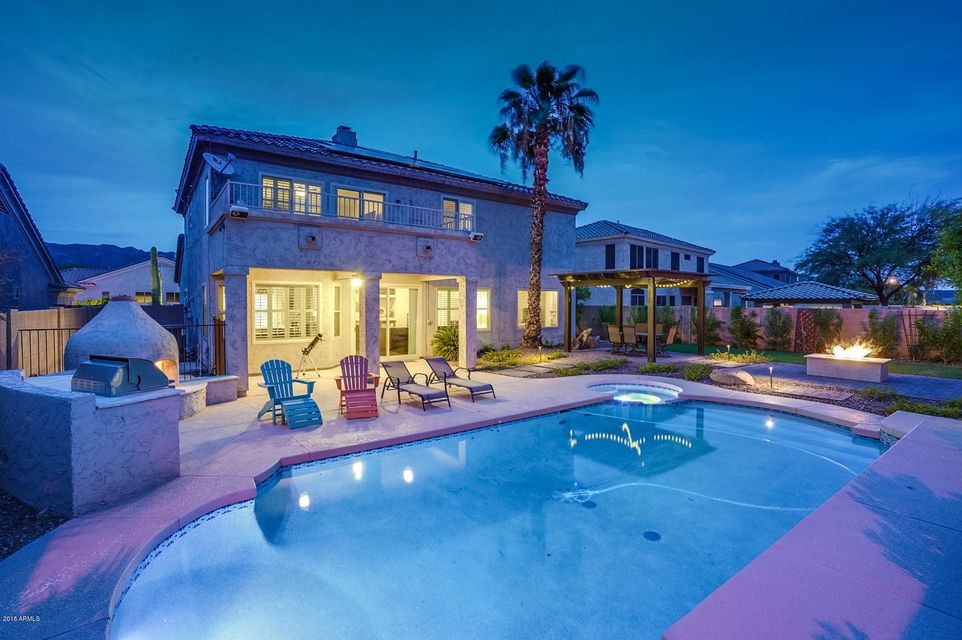 Photo of 1433 W WINDSONG Drive, Phoenix, AZ 85045