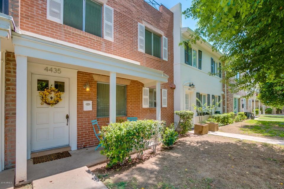 MLS 5808305 4435 N 40TH Street, Phoenix, AZ Phoenix AZ Luxury