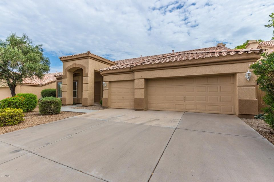 Photo of 1444 W STRAFORD Avenue, Gilbert, AZ 85233