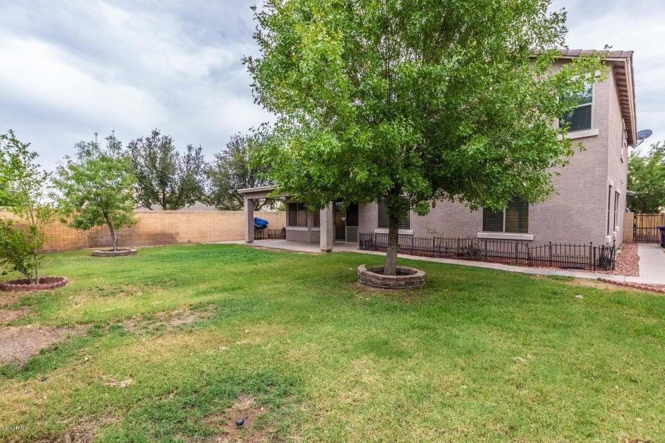 MLS 5805812 18012 W CARIBBEAN Lane, Surprise, AZ 85388 Surprise AZ Sierra Montana