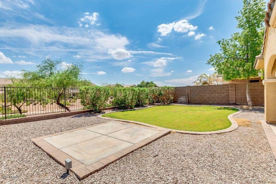 MLS 5781438 2959 E BLUE RIDGE Way, Gilbert, AZ 85298 Shamrock Estates