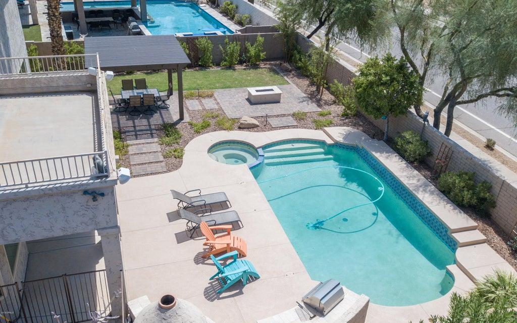 MLS 5808019 1433 W WINDSONG Drive, Phoenix, AZ 85045 Ahwatukee Club West AZ