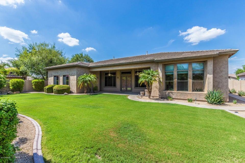 MLS 5808241 3099 E CEDAR Drive, Chandler, AZ Mesquite Grove Estates