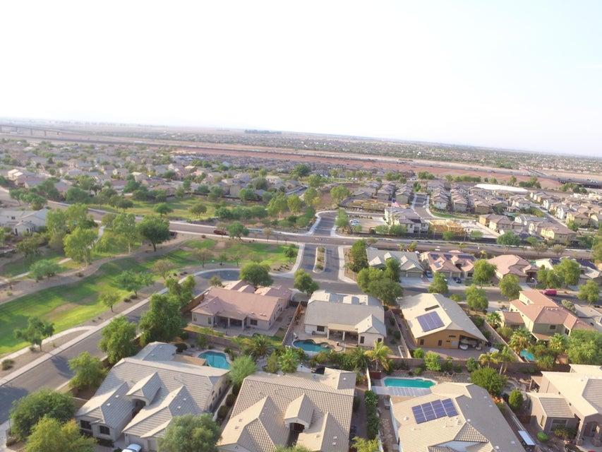 MLS 5808703 16417 W BADEN Avenue, Goodyear, AZ 85338 Goodyear AZ Canyon Trails