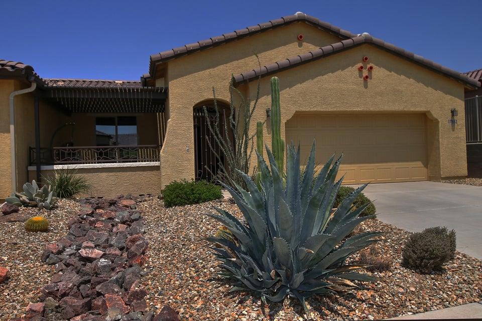 MLS 5808276 17552 W FAIRVIEW Street, Goodyear, AZ Goodyear AZ Golf Mountain View