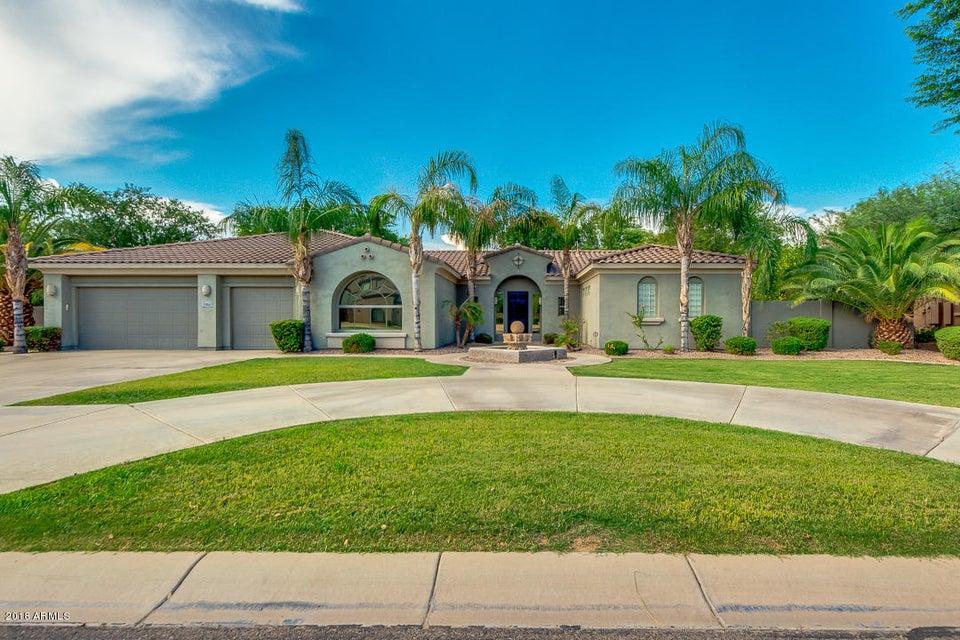 2966 E LOWELL Avenue, Gilbert AZ 85295
