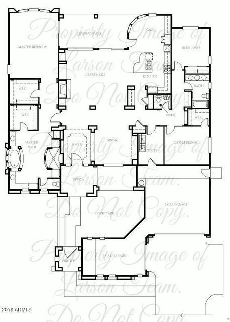 MLS 5815724 3694 E SAN PEDRO Place, Chandler, AZ 85249 Valencia