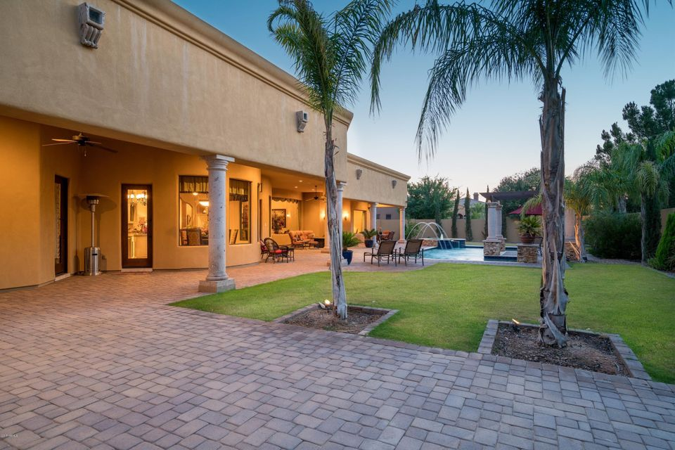 MLS 5809141 4452 E SAGITTARIUS Place, Chandler, AZ 5 Bdrm Luxury