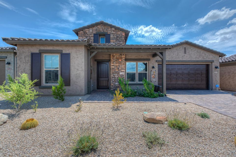 11075 E BUCKHORN Drive, Scottsdale AZ 85262