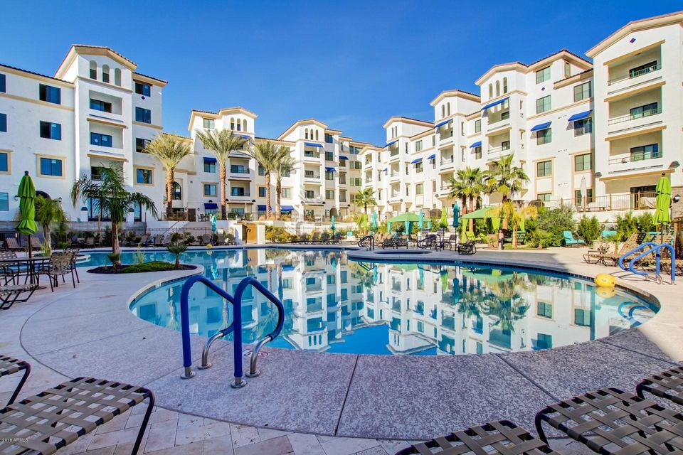 MLS 5808655 2511 W QUEEN CREEK Road Unit 224 Building 2, Chandler, AZ 85248 Condos for Sale in Ocotillo