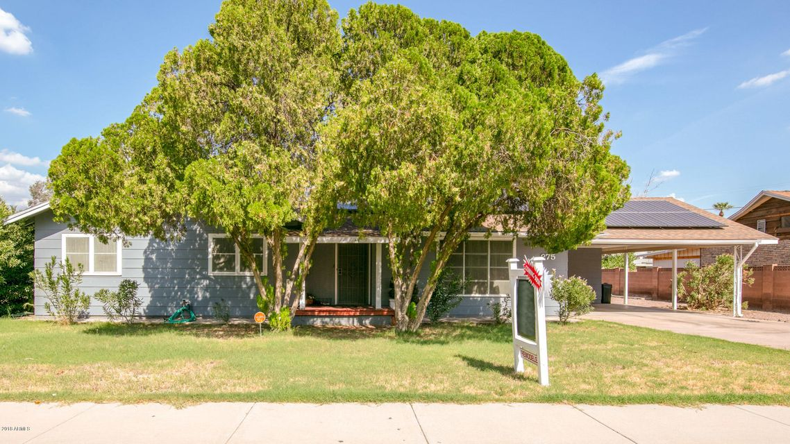 Photo of 275 N VINE Street, Chandler, AZ 85225