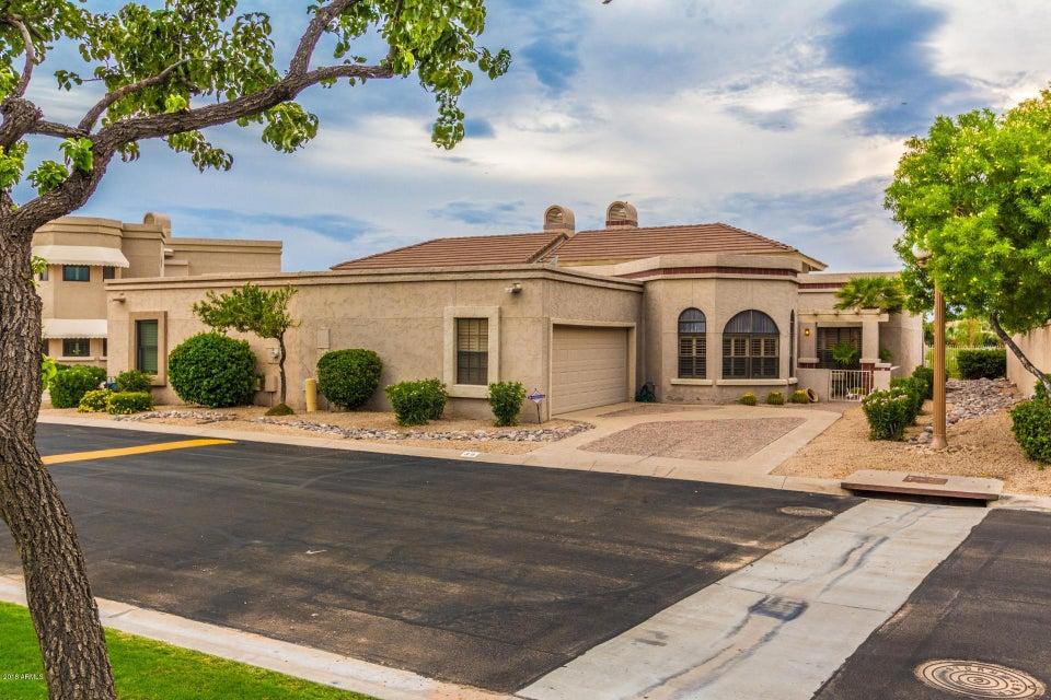 Photo of 8100 E CAMELBACK Road #38, Scottsdale, AZ 85251