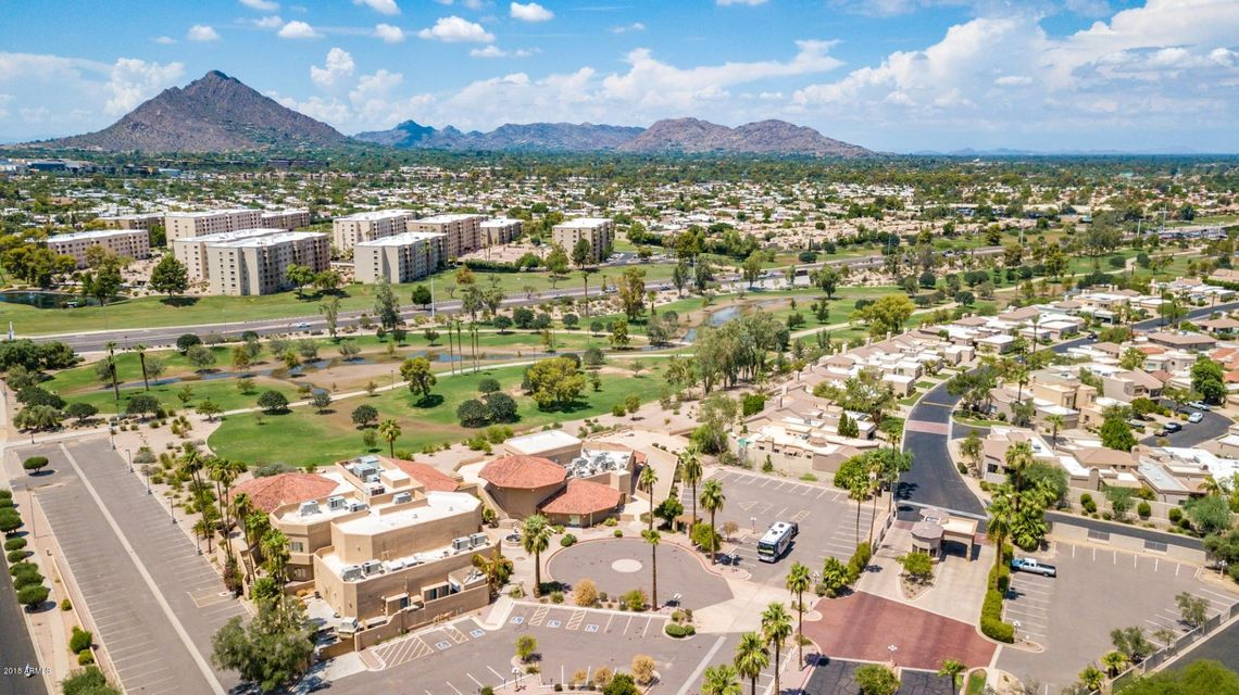 MLS 5808511 8100 E CAMELBACK Road Unit 38, Scottsdale, AZ 85251 Scottsdale AZ Gated