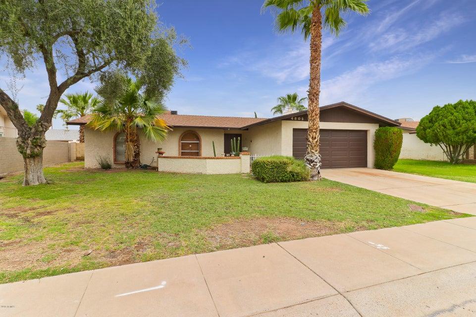 Photo of 4802 W Montebello Avenue, Glendale, AZ 85301