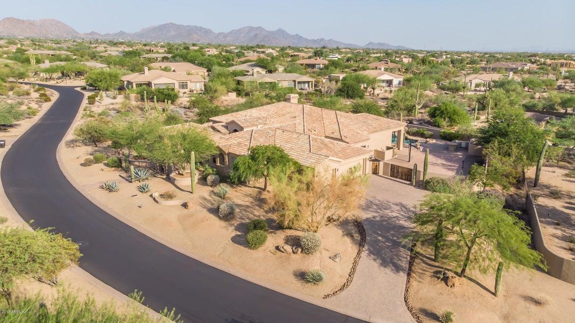 6631 E BENT TREE Drive, Scottsdale AZ 85266