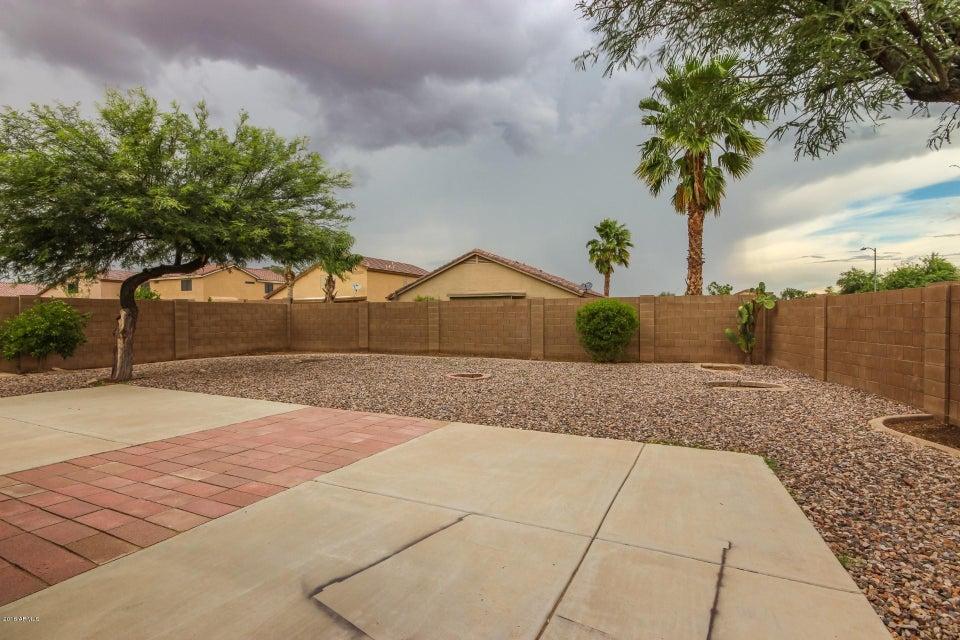 MLS 5808355 15922 W COTTONWOOD Street, Surprise, AZ 85374 Surprise AZ Mountain Vista Ranch