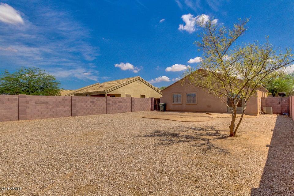 MLS 5808631 368 W PHANTOM Drive, Casa Grande, AZ Casa Grande AZ Ghost Ranch