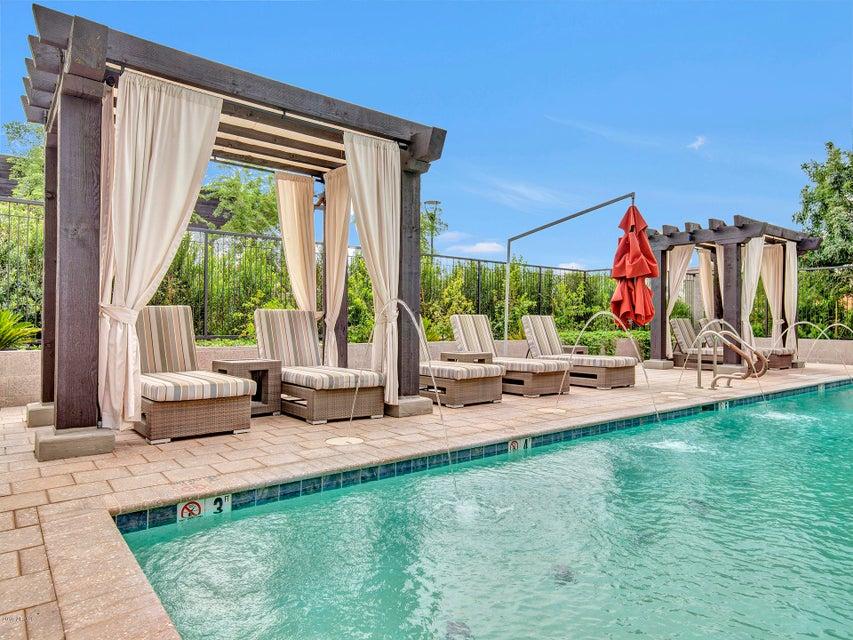 MLS 5807786 6166 N SCOTTSDALE Road Unit B2001, Paradise Valley, AZ Paradise Valley AZ Luxury