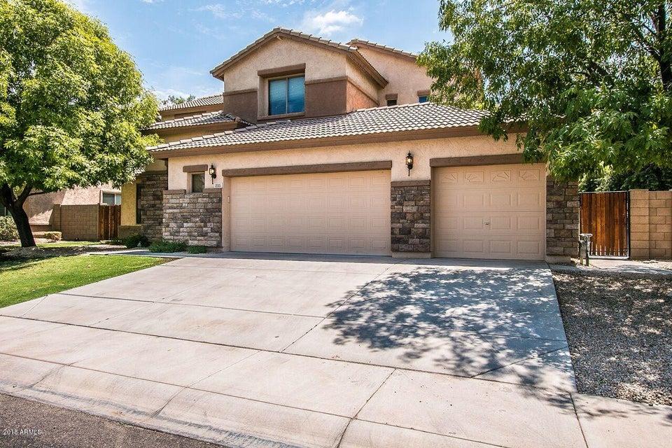 Photo of 255 E HILLSIDE Street, Mesa, AZ 85201