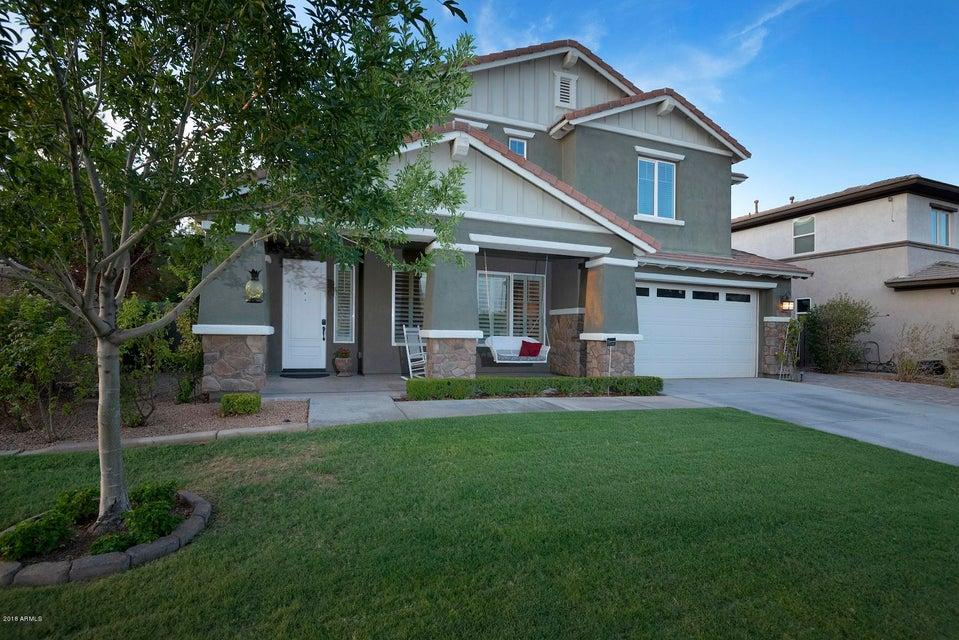 MLS 5808479 3824 E Mesquite Street, Gilbert, AZ 85296 Gilbert AZ Morrison Ranch