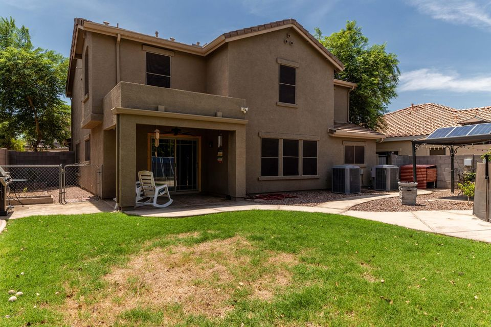 MLS 5807036 3730 E ORCHID Court, Gilbert, AZ Gilbert AZ Ray Ranch