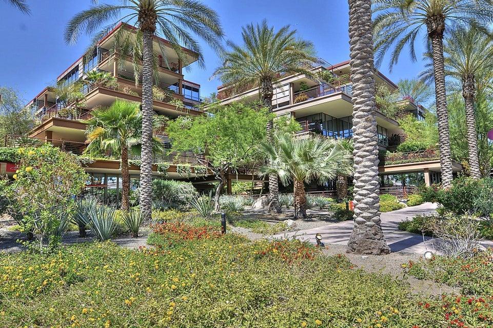 Photo of 7167 E RANCHO VISTA Drive #5001, Scottsdale, AZ 85251