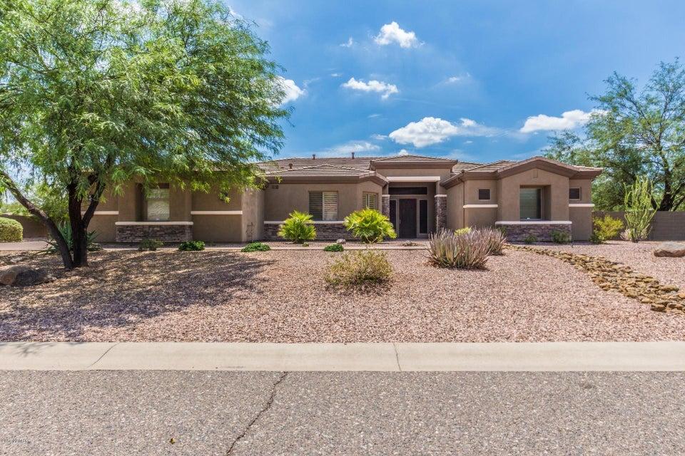 Photo of 4607 W RANGE MULE Drive, Phoenix, AZ 85083