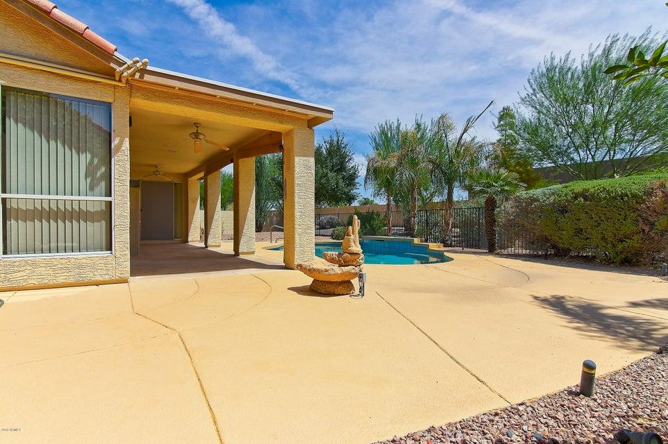 MLS 5771904 25245 S FLAME TREE Drive, Sun Lakes, AZ 85248 Sun Lakes AZ Palo Verde