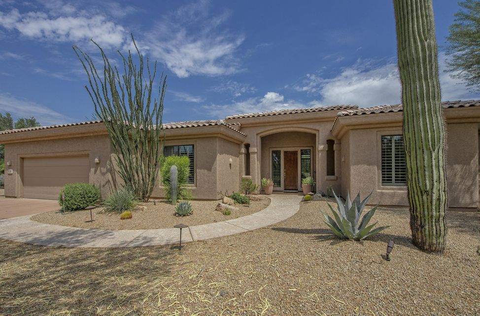 Photo of 27813 N DESIERTO Drive, Rio Verde, AZ 85263