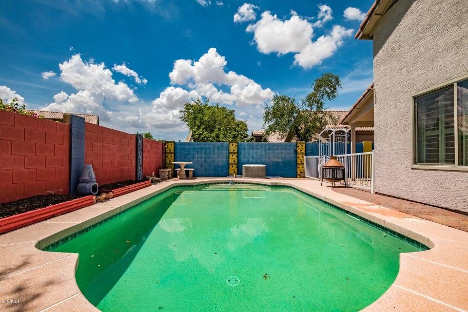 MLS 5802001 16249 W TASHA Drive, Surprise, AZ 85374 Surprise AZ Mountain Vista Ranch