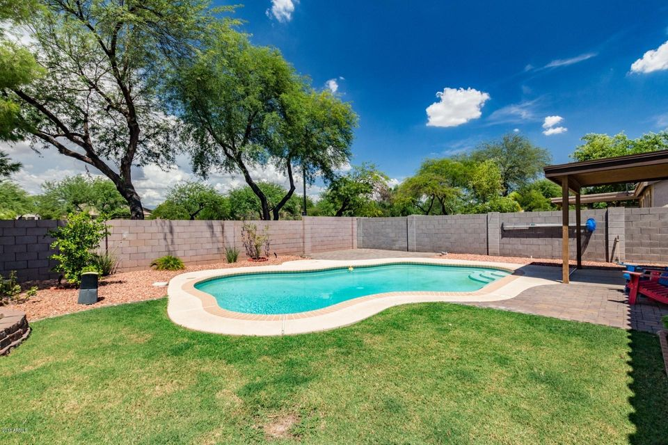 MLS 5808581 4110 E PINTO Lane, Phoenix, AZ 85050 Phoenix AZ Tatum Highlands